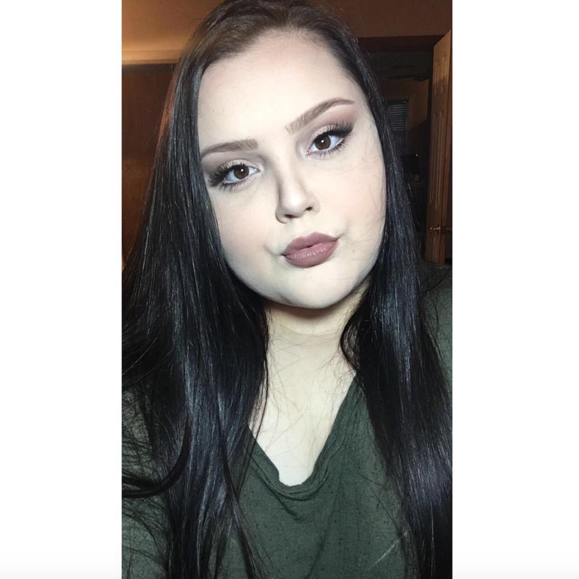 Careless Morgan Make-Up Tutorial