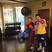 Image 6: Celebs Boxing Chloe Moretz and Brooklyn Beckham