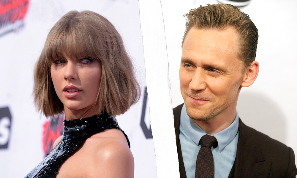 Taylor Swift Tom Hiddleston split