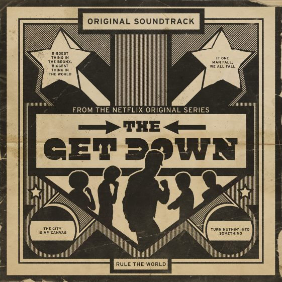The Get Down Soundtrack