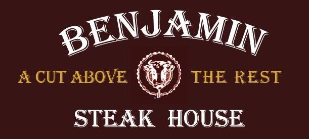 Benjamin's Steak House
