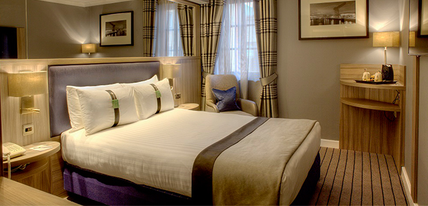Holiday Inn Theatreland image