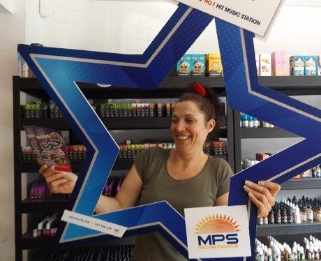 MPS Workforce Caerphilly
