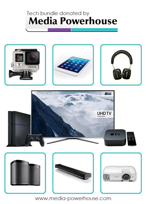 Tech bundle MSN