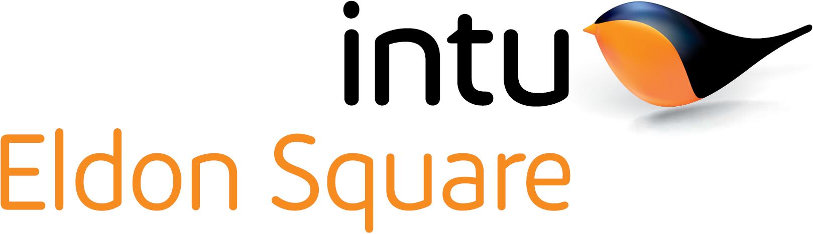 Intu Eldon Square Logo