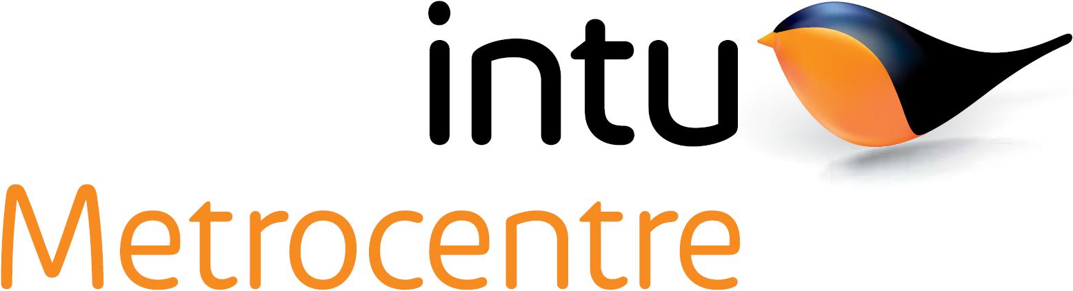 Intu Metrocentre Logo