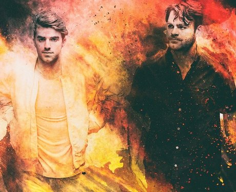 The Chainsmokers Facebook Photo 1