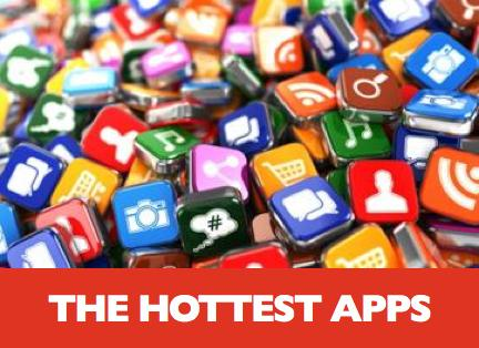 Hot Apps Students