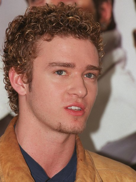 2000 Three Words 31 Photos Of Justin Timberlake S