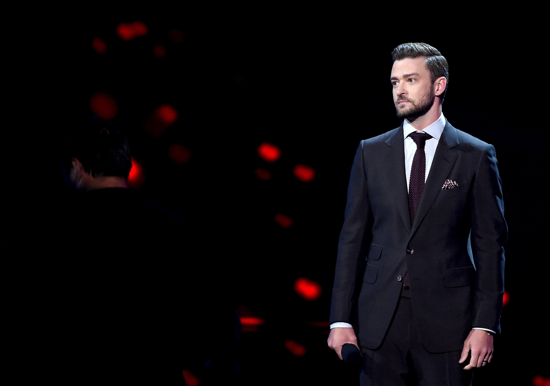 Juastin Timberlake