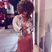 Image 6: Fleur East Fashion Moments 15th Oct
