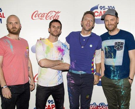 Fashion Moments JBB Coldplay