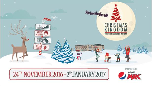Celtc Manor Christmas Kingdom 2016 Image 3