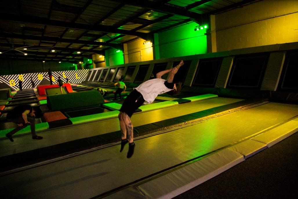 Jump-Inc Leeds