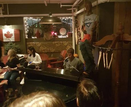 Justin Bieber surprise gig in Toronto