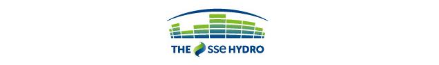 sse hydro logo 618