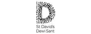 st davids logo