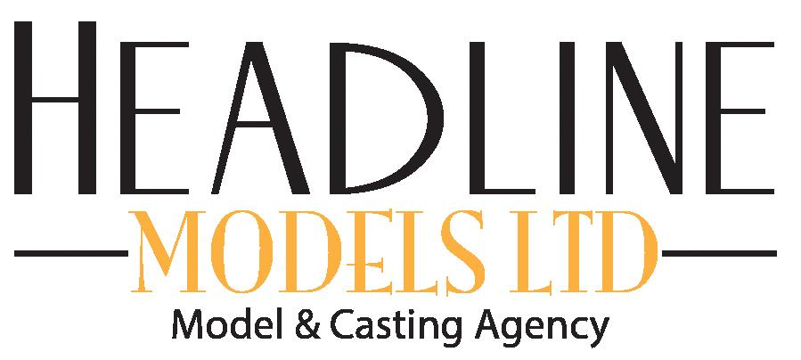 Headline Models Logo