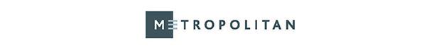 metropolo logo
