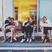 Image 3: Best Instagrams 2016 Taylor, Tom, Ryan and Blake c