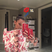 Image 6: Bella Hadid in lip jumper