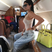 Image 6: Kylie Jenner in lace leotard on a private jet