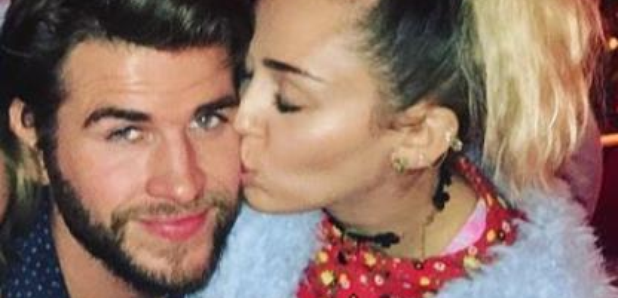 �if she gets pregnant great� miley cyrus amp liam hemsworth