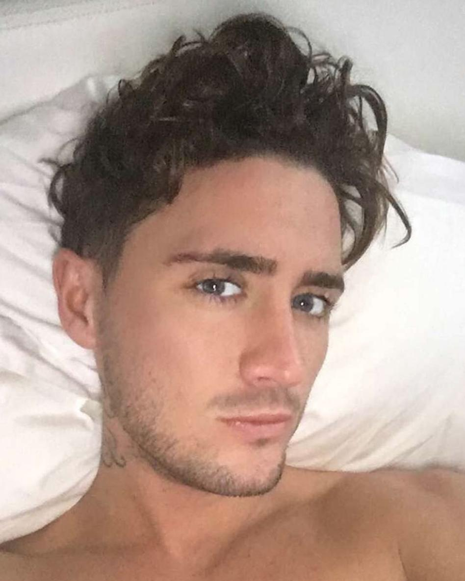 stephen bear - photo #16