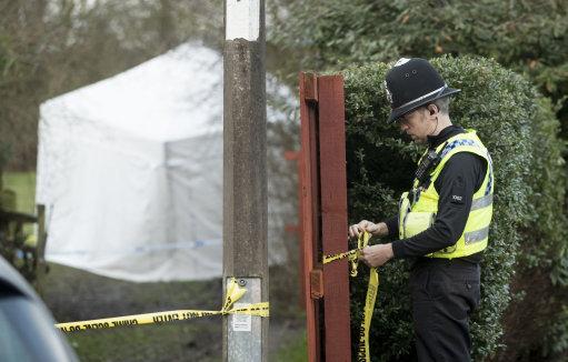York Katie Rough Murder