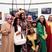 Image 3: Kim Kardashian out and about in Dubai