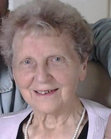 Norma Bell Hartlepool murder