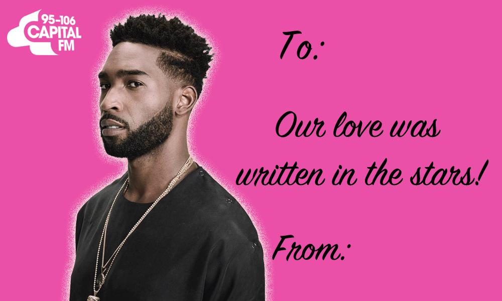 Capital Valentines