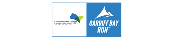 cardiff bay run logo
