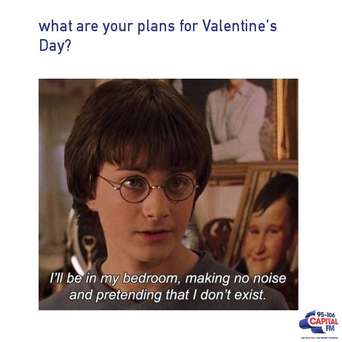 Single Valentine's Day Memes