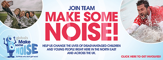 Join Team Make Some Noise