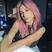 Image 8: Hailey Baldwin pink hair