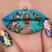 Image 1: Beyonce lip art