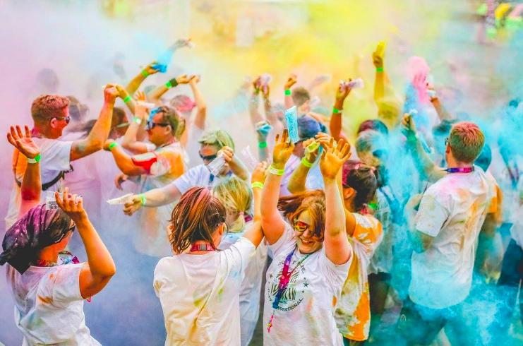 Color Obstacle Rush 2017 Inset