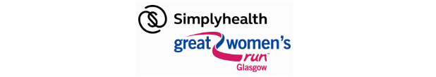 simplyhealth great run logo