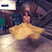 Image 2: Emma Watson in her yellow dress for Belle