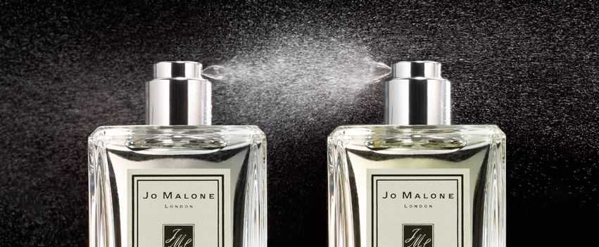 Jo Malone FB cover photo