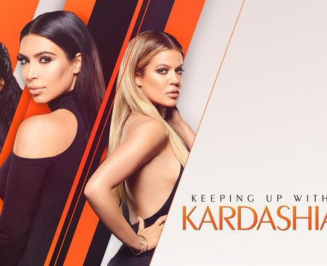 Keeping Up With The Kardashians Photoshop Fail
