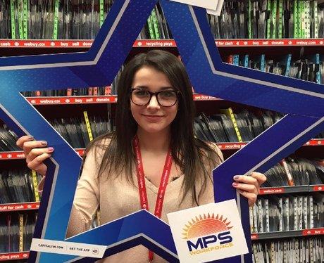 MPS @ Work - Pontypridd