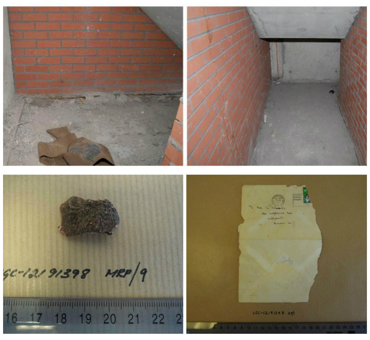 Nova Welsh Osmond Bell Evidence