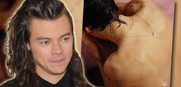 Harry Styles Has Shared The Tracklist, Artwork & Release ...