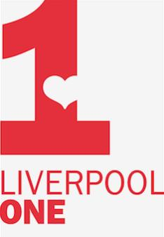 Liverpool ONE New Logo