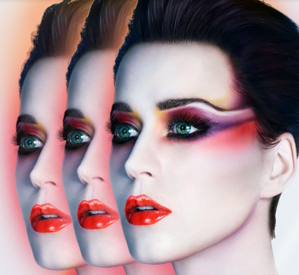 Katy Perry 'Witness'