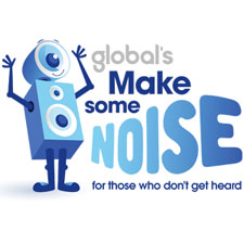 Global's Make Some Noise 225