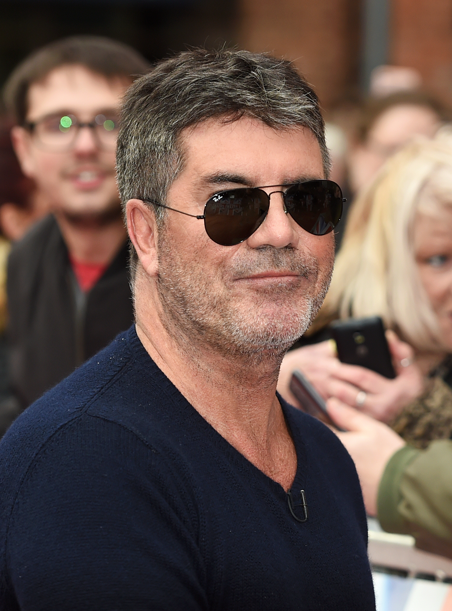 simon cowell 3 days ago  i don't mean to be rude but the british tv and music producer we all love to  hate rose to public prominence as a judge on pop idol and.