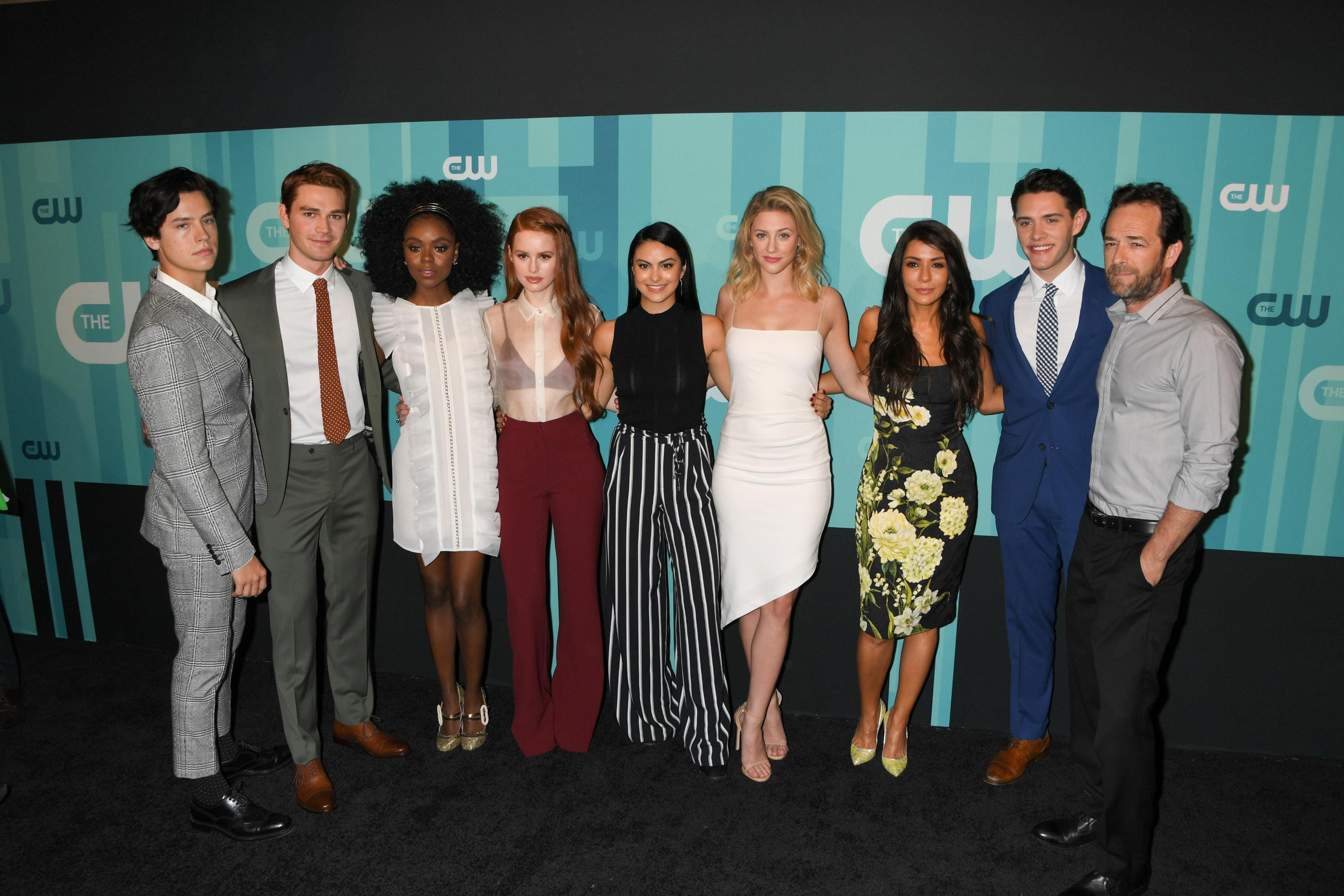 Riverdale Season One Cast